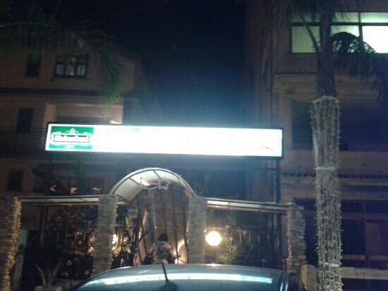 Torretta, إيطاليا: entrada