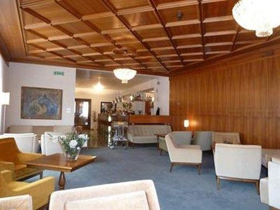 Hotel Juliane: BarLounge