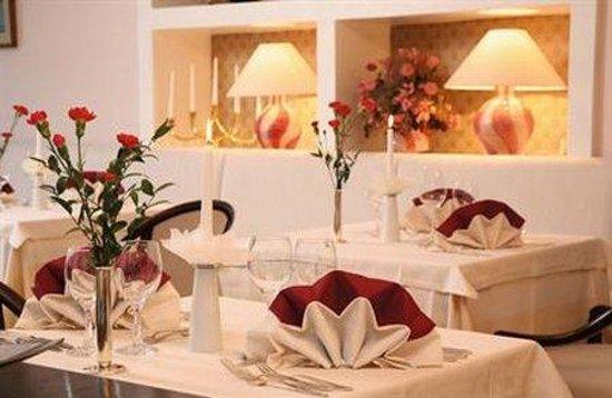 Hotel Juliane: Gastronomy