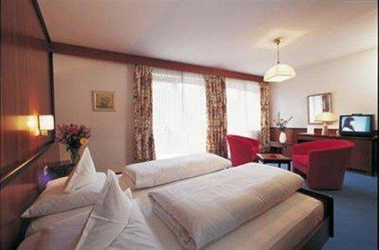 Hotel Juliane: Room