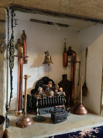Bargate Cottage B & B: Dining Room