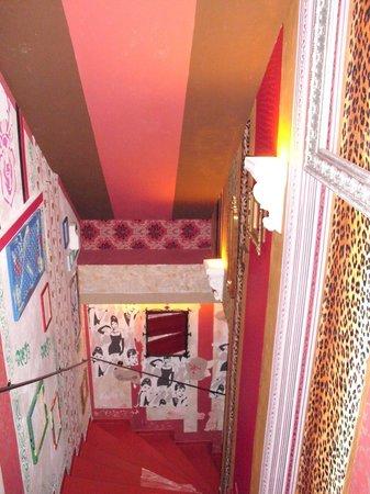 Guten Abend: Der wahrscheinlich schönste Toilettenabgang Freiburgs