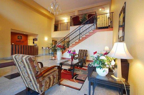Photo of BEST WESTERN PLUS New Cumberland Inn & Suites