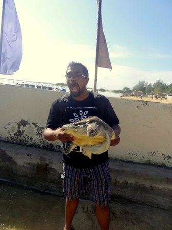 Turtle Conservation and Education Center (TCEC): Bali Turtle Conservatory