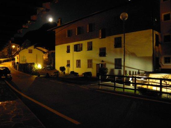 Kinderhotel Adriana: la luna sulla montagna