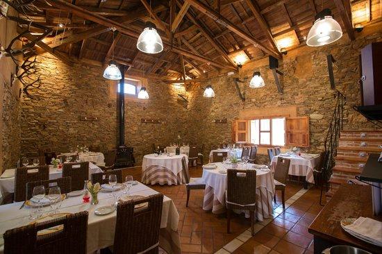 La Posada del Corralon : Restaurante