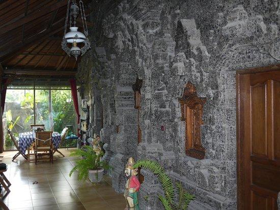 Aahh Bali Bed & Breakfast: Rooms