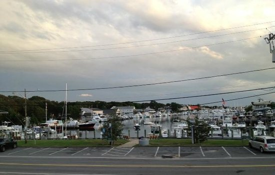 海港漫步渡假村張圖片