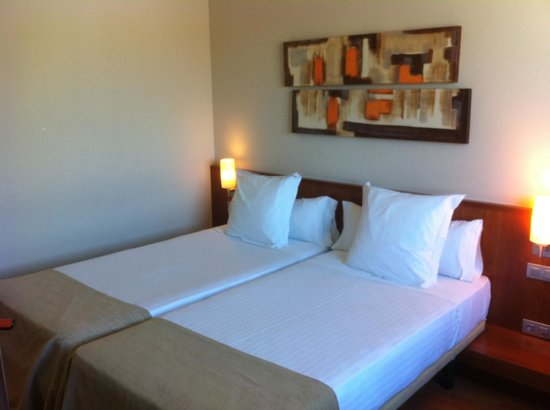 Hotel SB BCN Events: Habitación 411