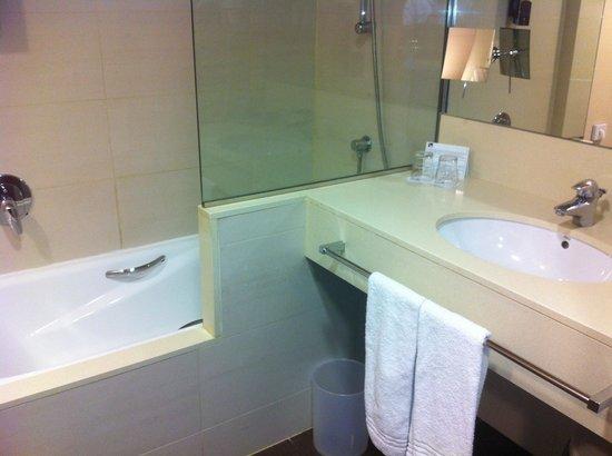 Hotel SB BCN Events : Cuarto de baño