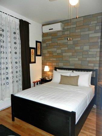 Bed & Breakfast du Village - BBV: Room 11