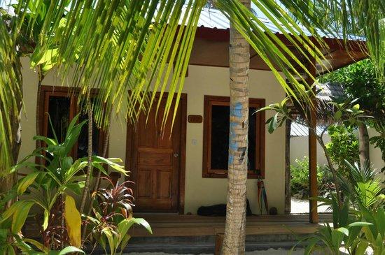 Casa Barabaru: Room Number 2