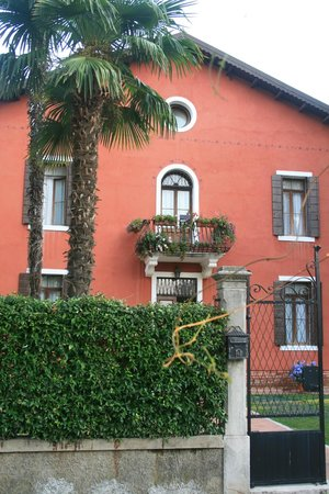 Отель Villa Casanova, Lido di Venezia
