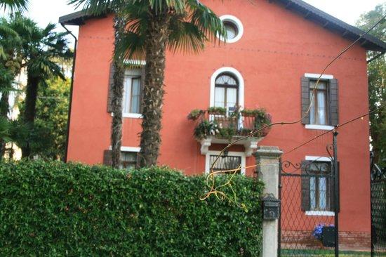 Hotel Villa Casanova, Lido di Venezia