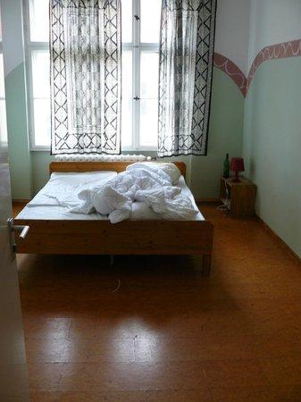 Globetrotter Hostel Odyssee: chambre privée