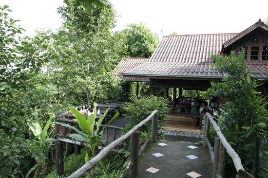 Phuiyara Resort