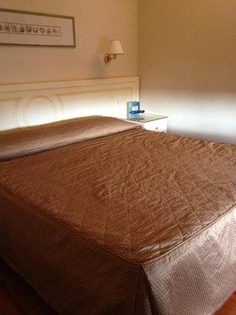 Grand Hotel Bonanno : chambre