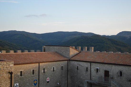 Ristorante Pizzeria del Castello: Il Castello
