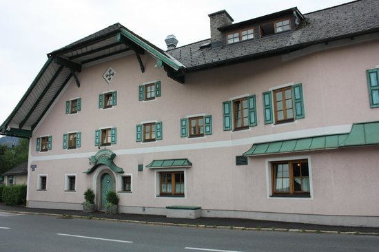 Photo of Simmerlwirt Inn Salzburg