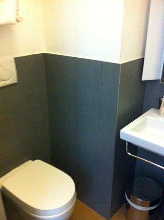 Charmsuite Roma Raffaello : Toilet