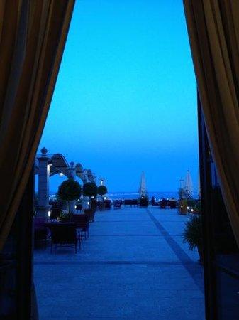 Castillo Hotel Son Vida, a Luxury Collection Hotel: sundowner