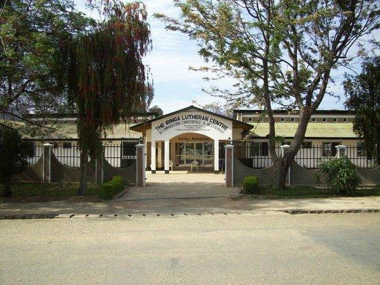 Iringa Lutheran Centre