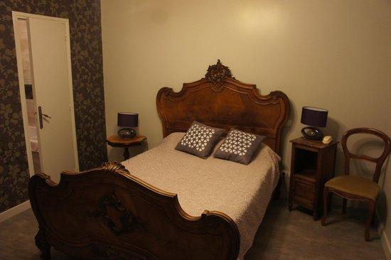 Hotel L'Astree : Zimmer 5