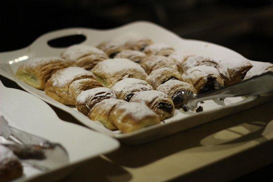 Balear: Breakfast