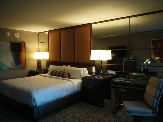 Room 8 402 Grand Tower Picture Of Mgm Grand Hotel And