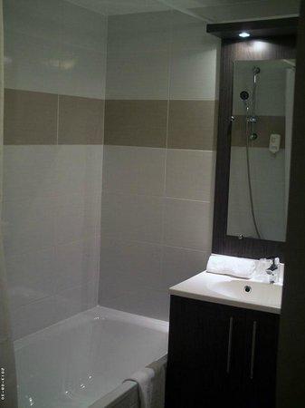 Adagio Access Marseille Saint Charles: Toilet2