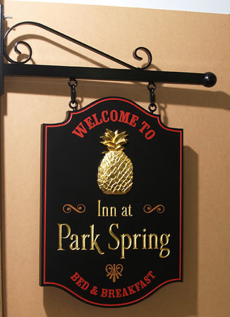 The Inn at Park Spring: Inn At Park Srpin