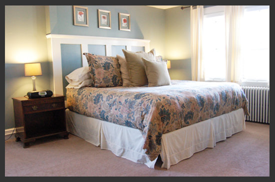 The Inn at Park Spring: Our guests room 4  A guest favorite
