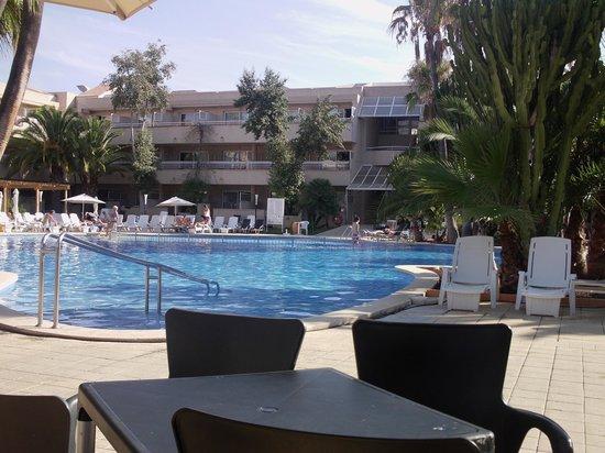 Hotel Son Caliu Spa Oasis: piscine