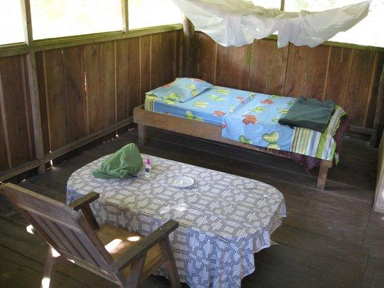 Amazonia Garden of Light : Private Rooms