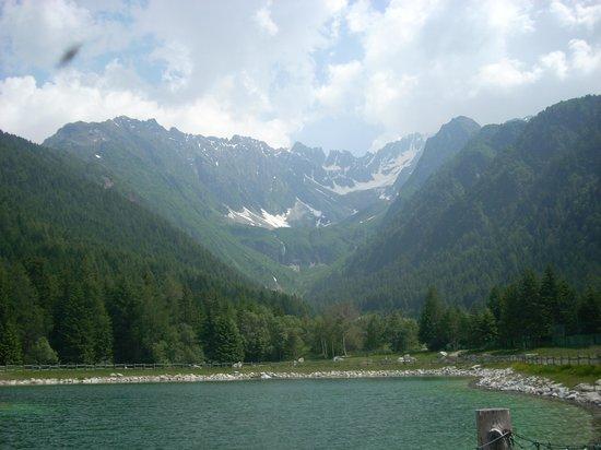 Residence La Cascata: Luglio 2013