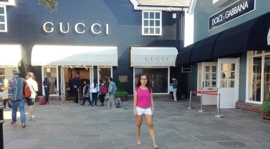 5b34fdbbae85 GUCCI - Picture of Bicester Village, Bicester - TripAdvisor