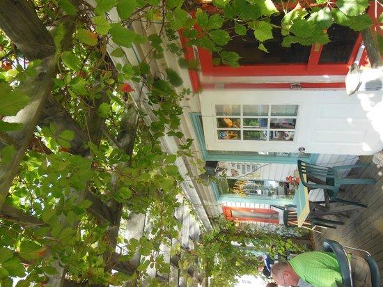 The Trellis Cafe: Trellis