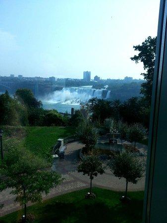 Niagara falls casino grand buffet