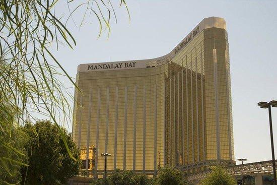 Americas Best Value Inn Las Vegas: Mandalay Bay