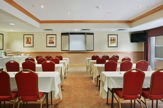 Country Inn & Suites By Carlson, Columbus Airport East: Meeting Room