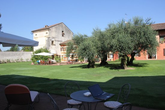 Musella Winery & Country Relais: :)