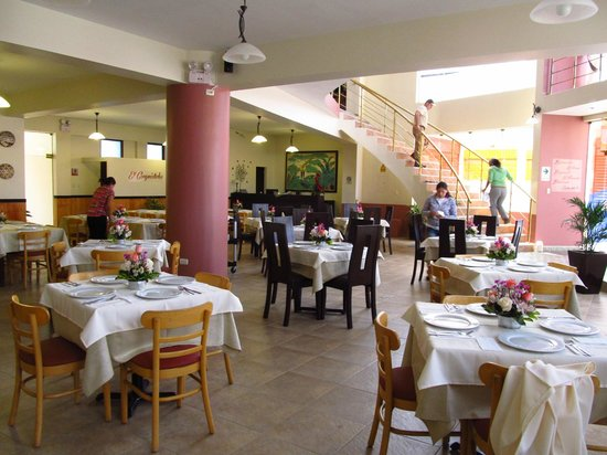 En Pisco El Mejor Restaurante Opiniones De Viajeros Sobre El