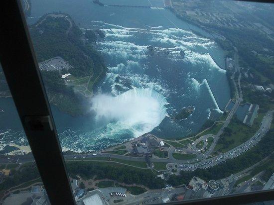 Niagara Falls Helicopter Tour Groupon