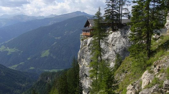 Biohotel Daberer: Wanderung in den Lienzer Dolomiten