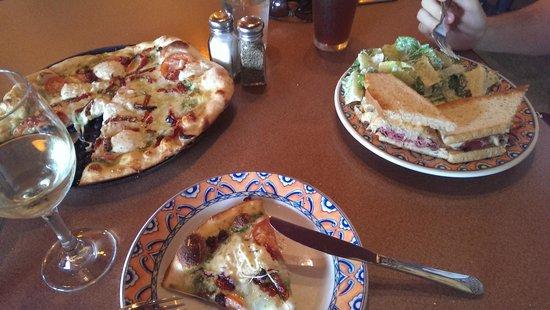 Fat Olives Restaurant : Dinner :)