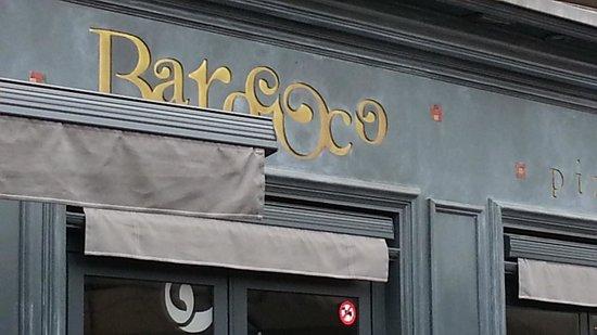 Le Barococo: Barococo