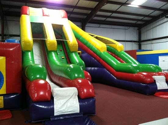 Jumpn Jacks 4 Kidz: fun times2