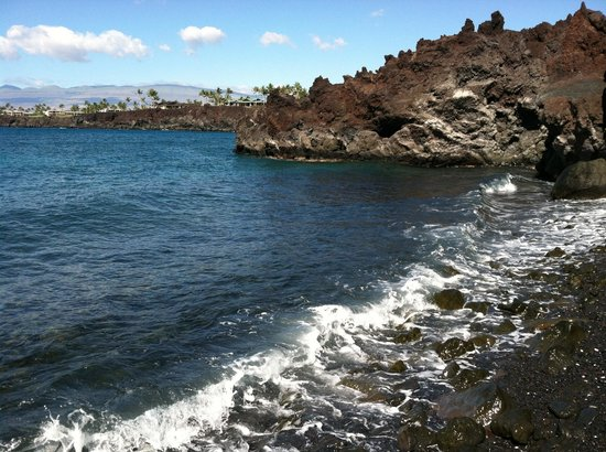 49 Black Sand Beach Waikoloa 2018 All You Need To Know Before Go With Photos Tripadvisor