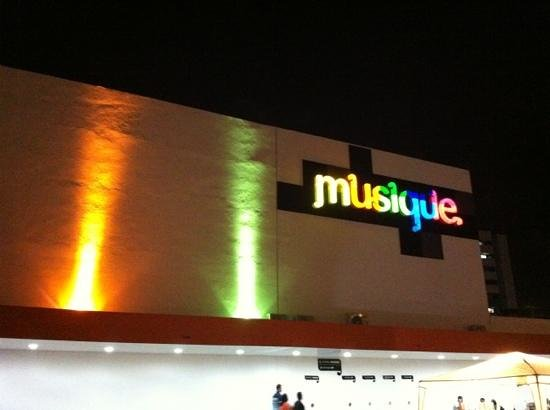 Maceio, AL: fachada