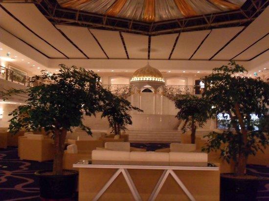 Grand Mercure Urumqi Hualing Hotel: réception